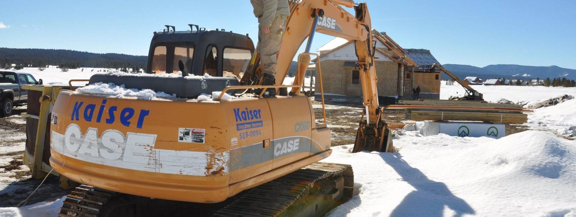 K-TERRA Idaho general contractors