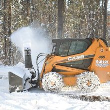 lannscaping and snow removal services